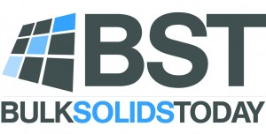 Blue BST Logo
